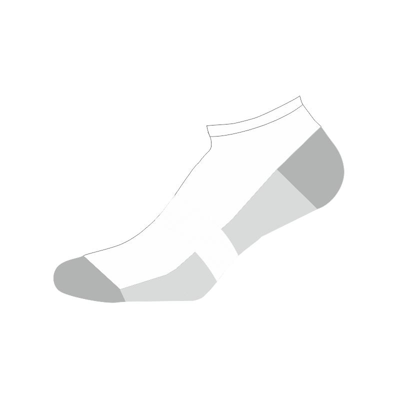 Ankle length sport socks thumbnail